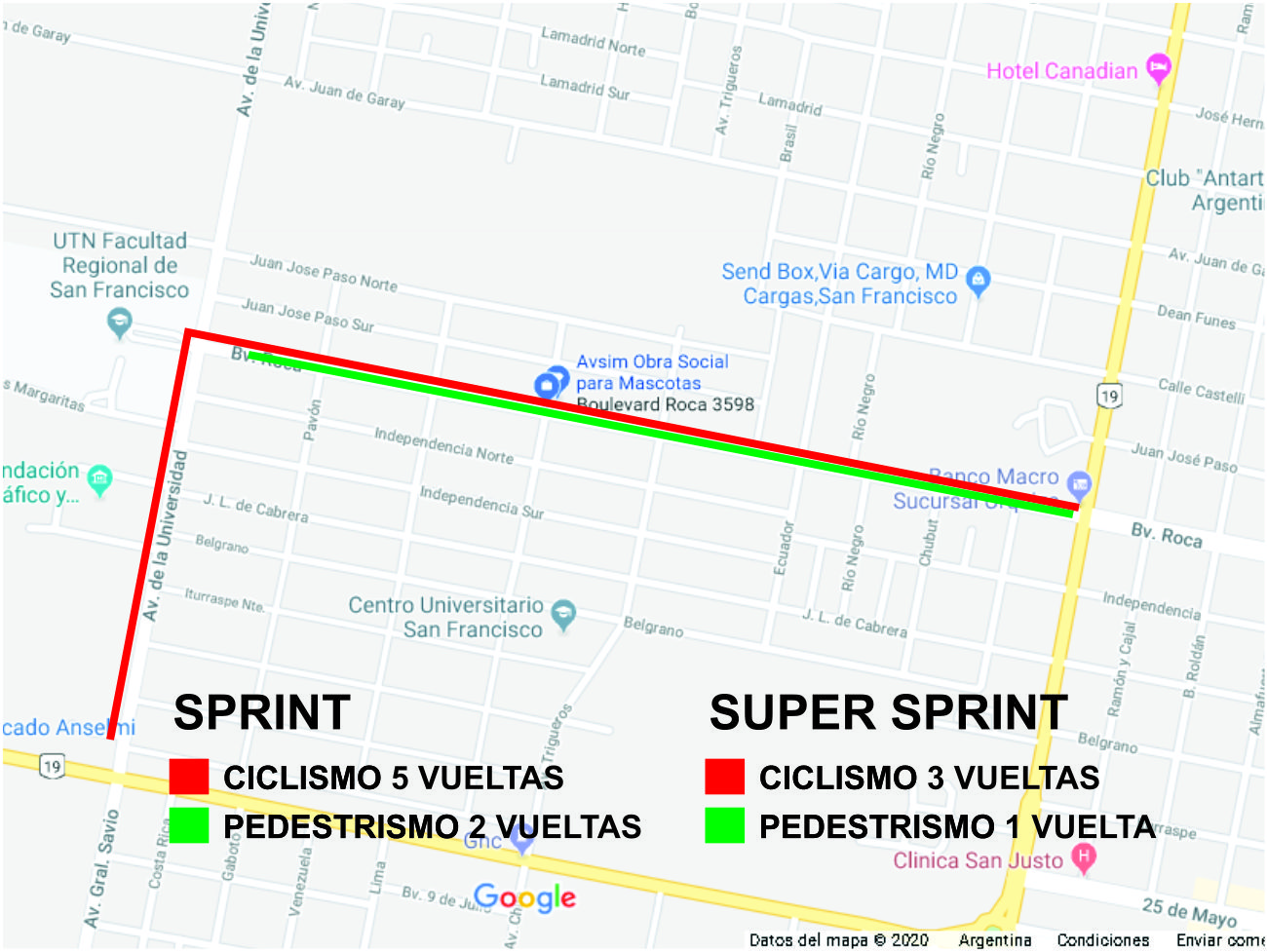 Circuito 3