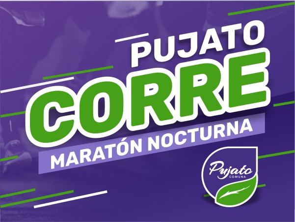 10K NOCTURNOS PUJATO CORRE