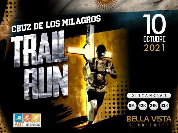 CRUZ DE LOS MILAGROS TRAIL RUN